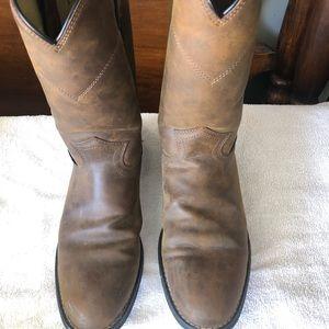 Justin Men's boots